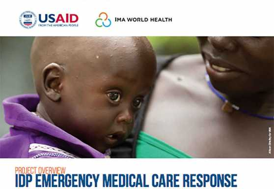 IDP Emergency Medical Care Response